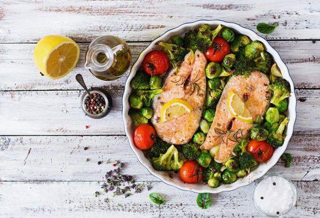 Rezepte Leichte Sommerküche Kalorienarm : So lecker kann abnehmen sein kalorienarme rezepte für