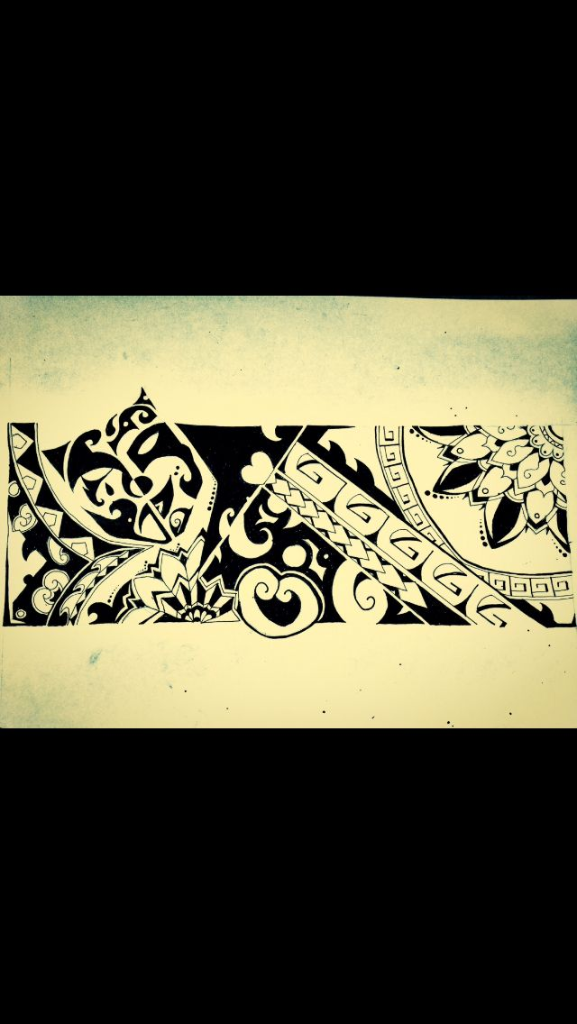 Psycho Maori bracelet mask half happy half sad | Maori ...