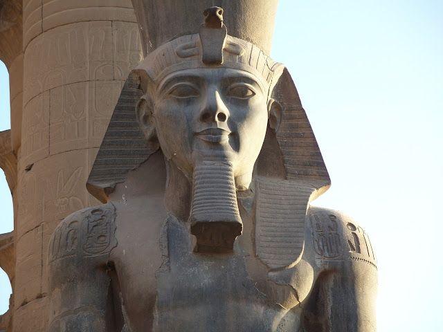 El último gran Faraón - CANAL EGIPTOLOGÍA: Todo sobre el Antiguo Egipto