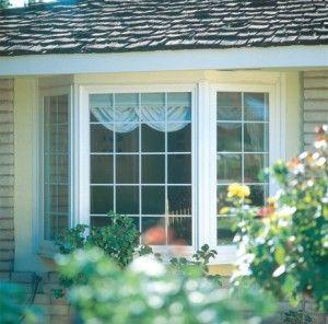 Anlin Bay Windows Metropolitan Bay Window Exterior Bow Window Windows Exterior