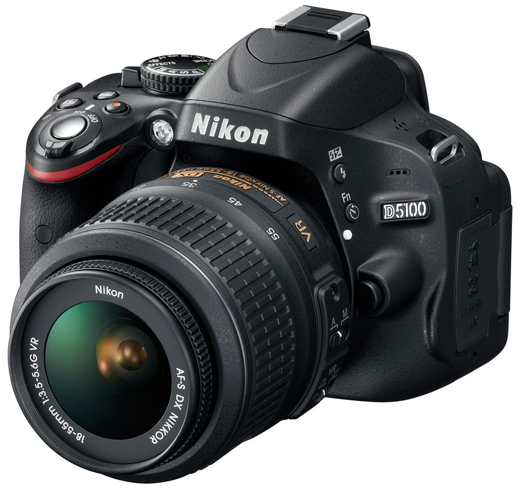 Nikon D5100. What I want for Christmas.