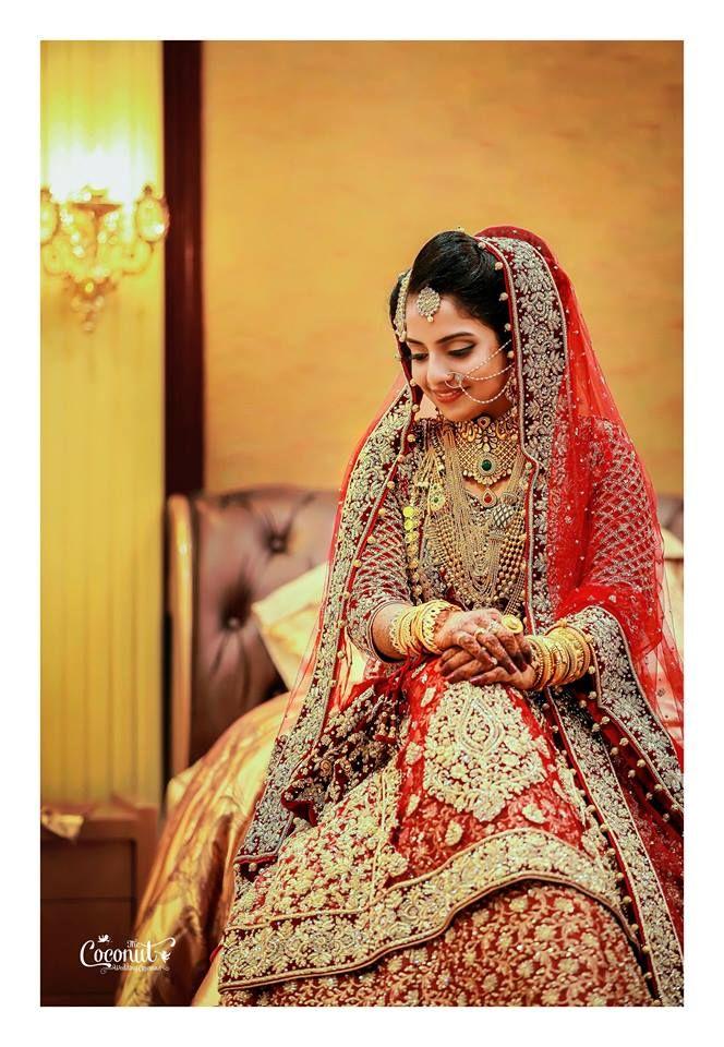 Kerala Muslim Wedding Photos