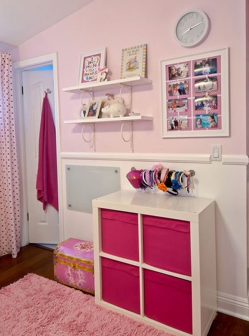 Best Decorating Ideas For A 6 Year Old Girl S Room Girls 400 x 300