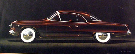 Browse Collection — Automobile Artwork Collection