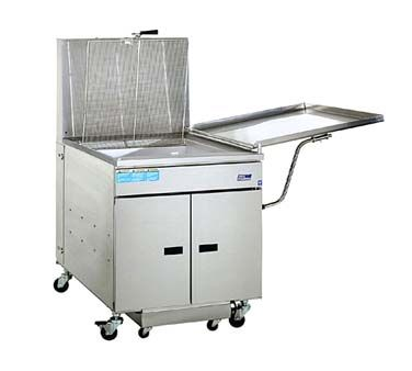 Pitco Donut Fryer Gas 24rufmss Pitco Donut Fryer Gas 24rufmss Donut Fryer Gas W B Commercial Kitchen Equipment Restaurant Equipment Cooking Equipment