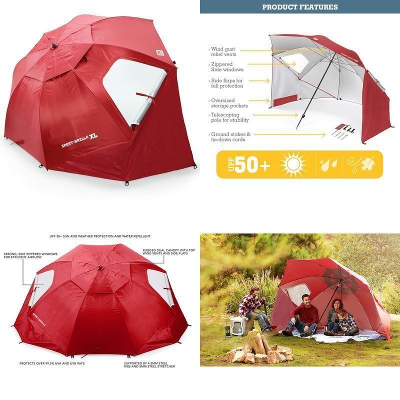 Sport-Brella X-Large Umbrella #largeumbrella