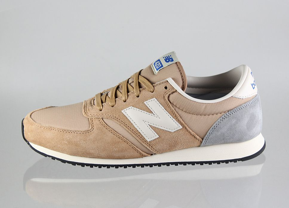 new balance 420 beige damen