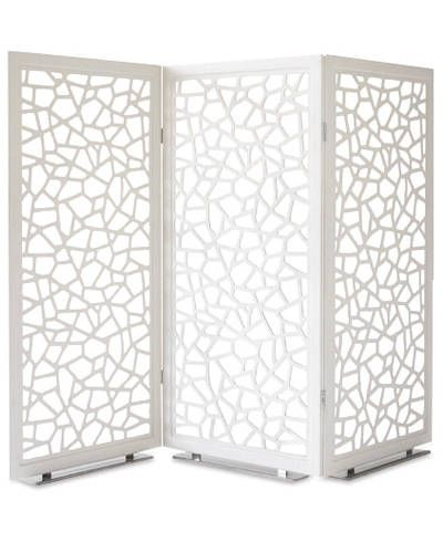 Moucharabieh Screen By Jean Marie Maud For Poltrona Frau Like The Openwork Design