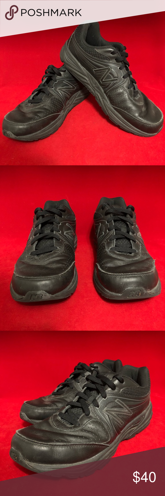 New Balance Shoes Athletic Shoes