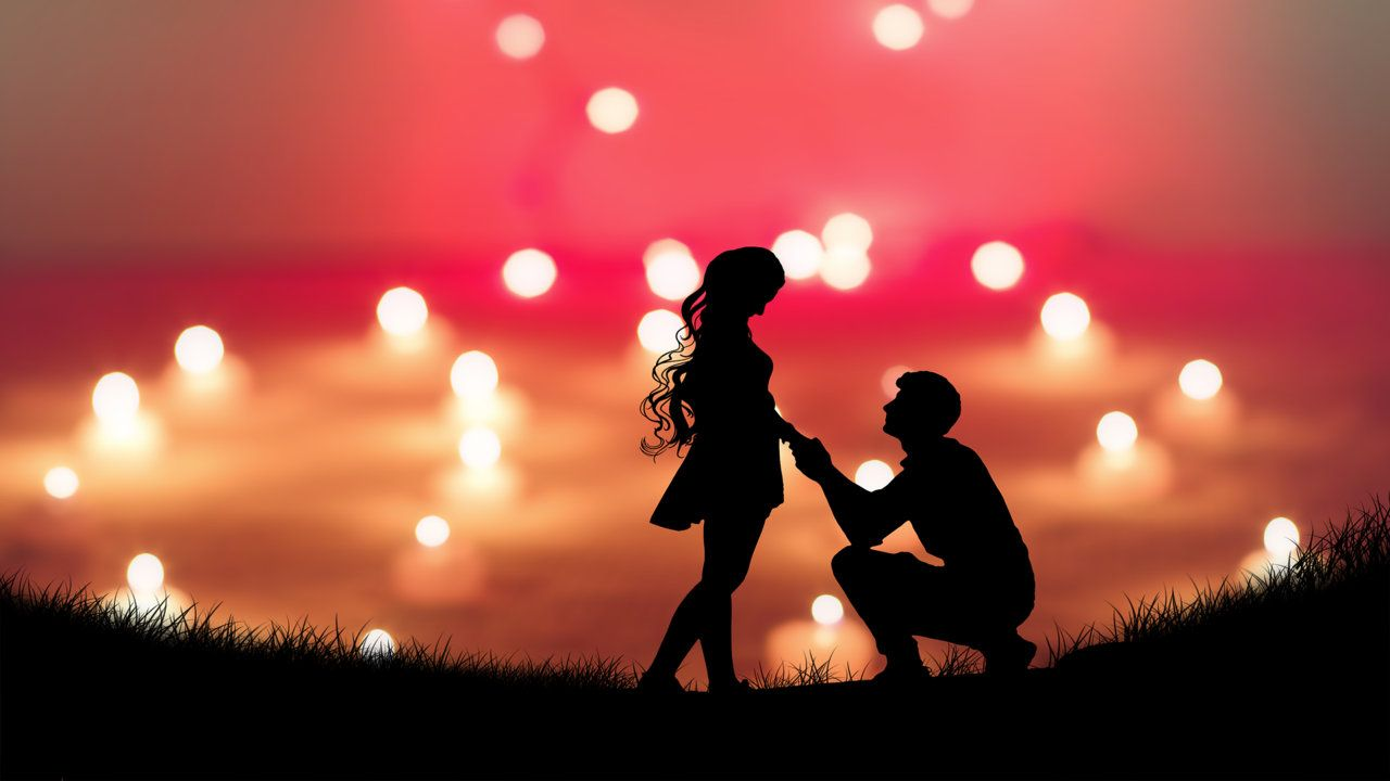 100 Happy Propose Day Photos Images Wallpapers 2021 Good Night Love Images Love Images Good Night Messages