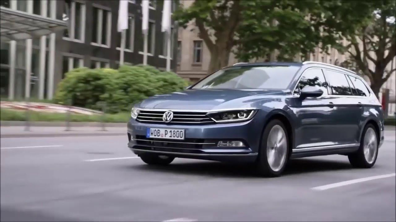 Volkswagen Passat 2019 Check more at http//www