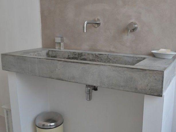 Badkamer Wastafel Maken : Badkamermeubel op maat tips prijs advies voor maatwerk
