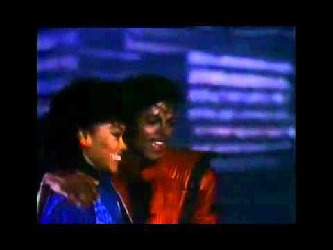 Michael Jackson Thriller Official Video Youtube Michael