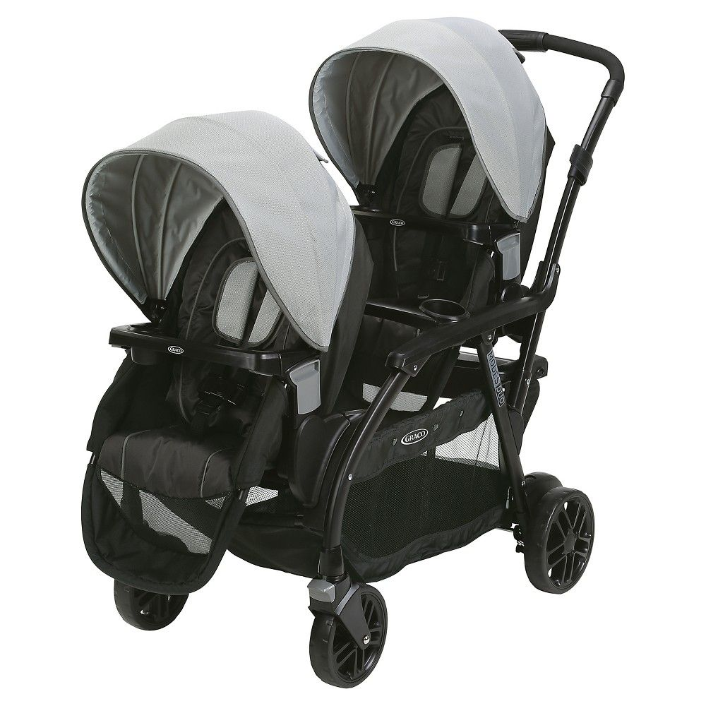 Graco Modes Duo Stroller Sphere Baby strollers, Quad