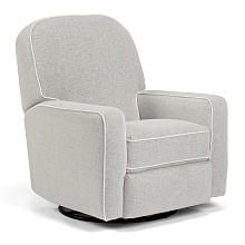 Blain Swivel Glider Recliner Graphite Babies R Us Swivel Glider Recliner Modern Recliner Modern Recliner Chairs