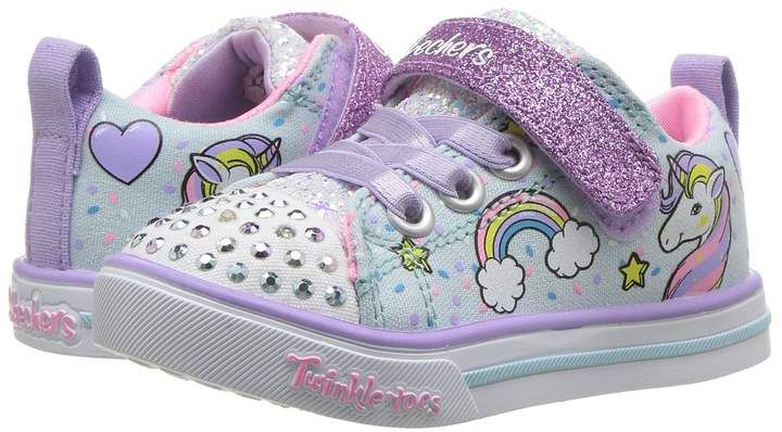 Skechers Twinkle Toes - Sparkle Lite