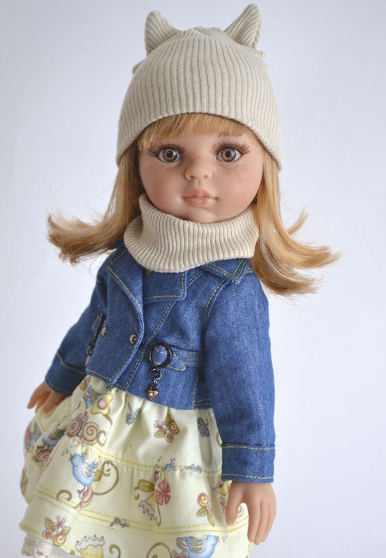 Pin by Кристина К. on Куколки | American doll clothes