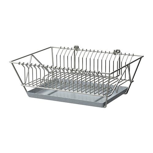 FINTORP Dish drainer, nickel plated Kitchen Pinterest Ikea