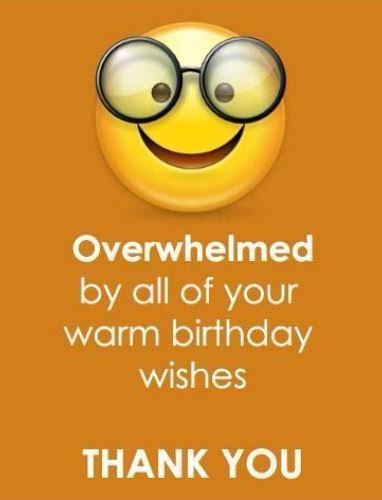 Birth Day QUOTATION Image Quotes About Birthday Description Thank You For Wishes Gifts Can Get Broken Or Lost