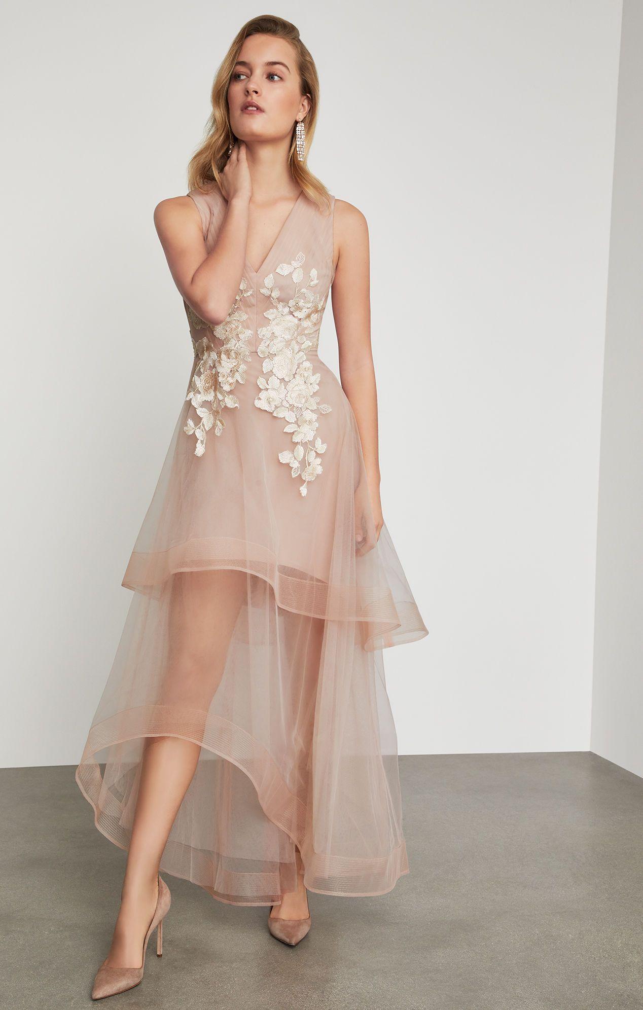21++ Tiered wedding dress applique ideas in 2021