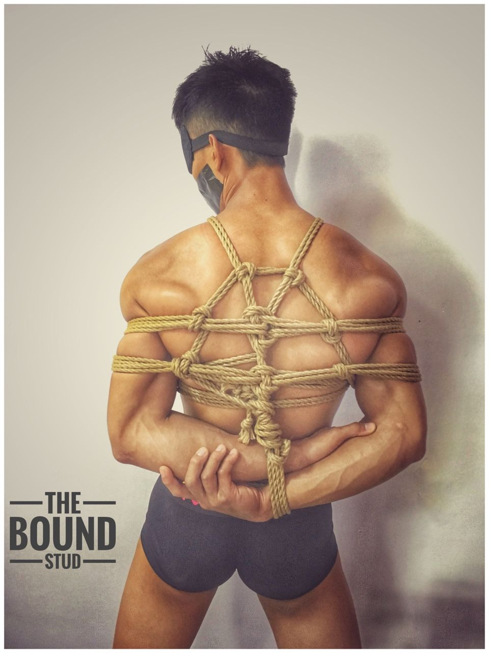 Erotic bound men
