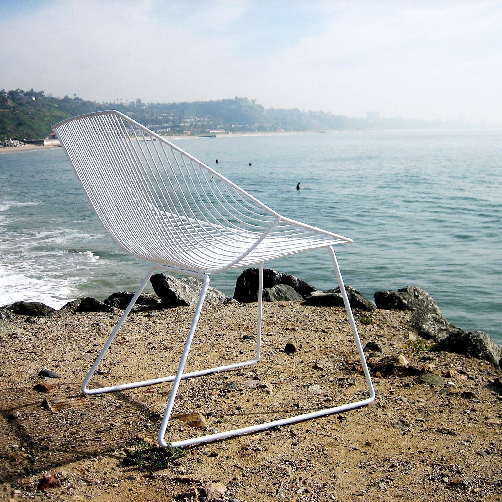 Astounding Bunny Lounge Chair By Bend Goods Wedding Planning Creativecarmelina Interior Chair Design Creativecarmelinacom
