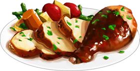 Recipe-Holiday Spiced Chicken