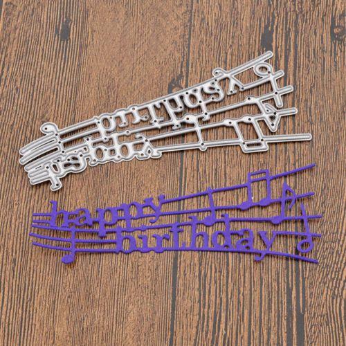 Flower-Metal-Cutting-Dies-Stencil-Scrapbooking-Paper-Card-DIY-Hand-Craft