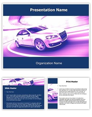 Make great looking powerpoint presentation with our speed car free make great looking powerpoint presentation with our speed car free powerpoint template download speed toneelgroepblik Image collections