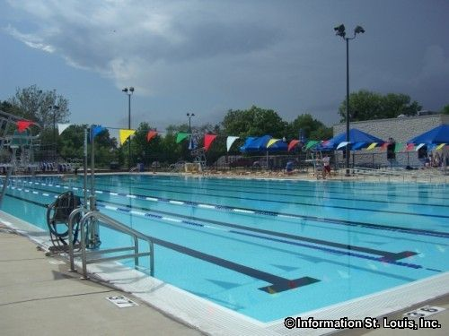 Maplewood Pool For A Perfect Summer Afternoon Maplewood The