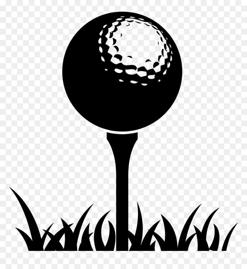 Golf Ball Clipart In 2021 Golf Tees Golf Ball Ball Clipart