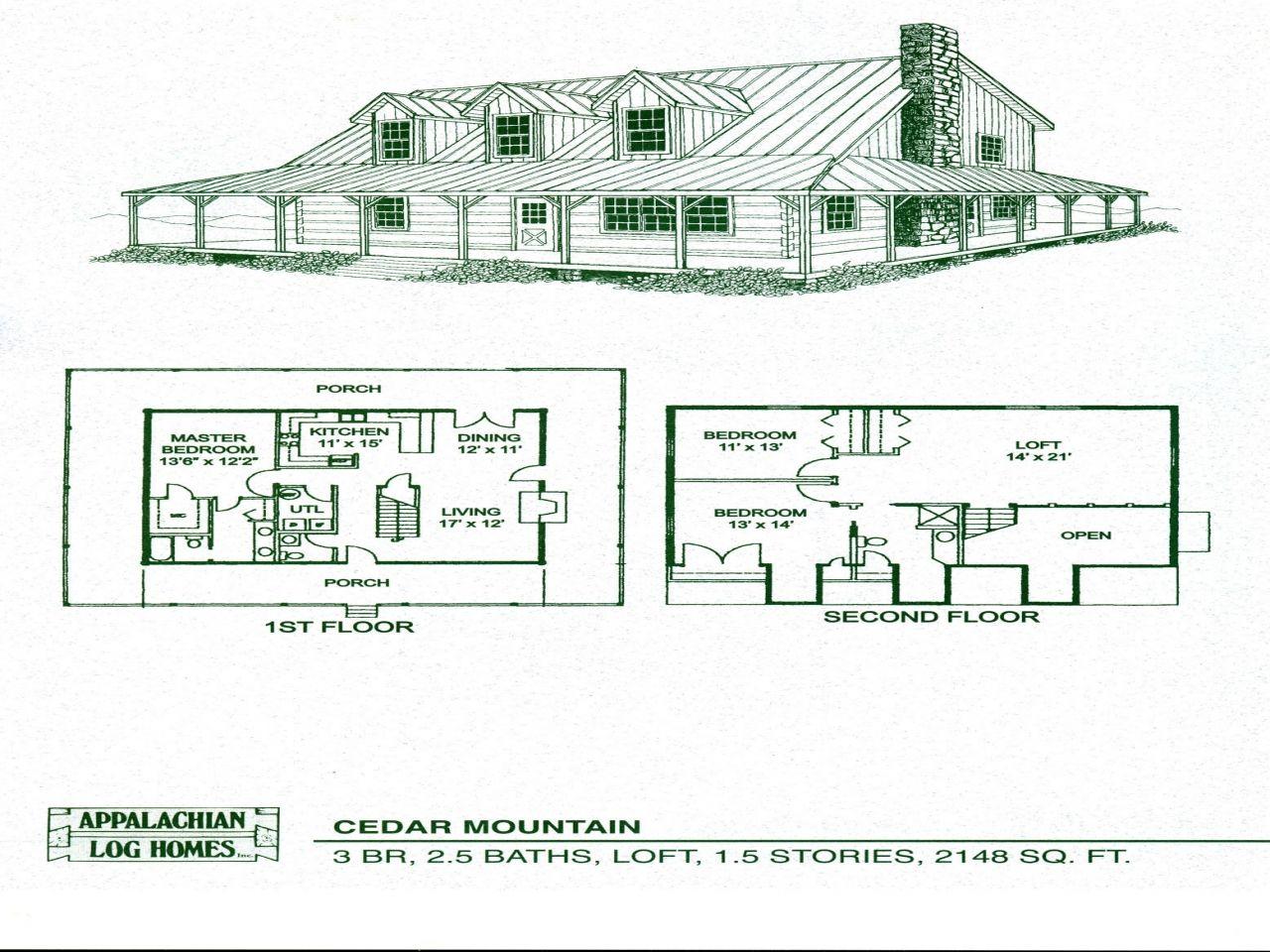 10 Inspiring English Cottage House Plans Log Cabin Floor Plans Log Home Floor Plans Cabin Floor Plans