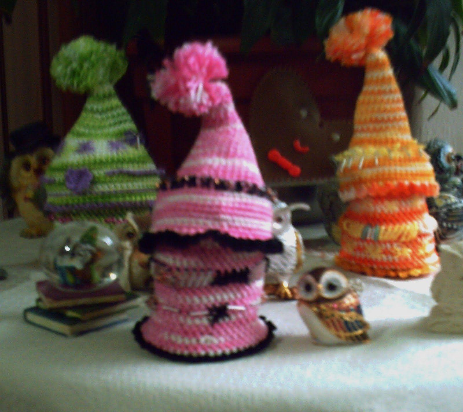 casette a crochet