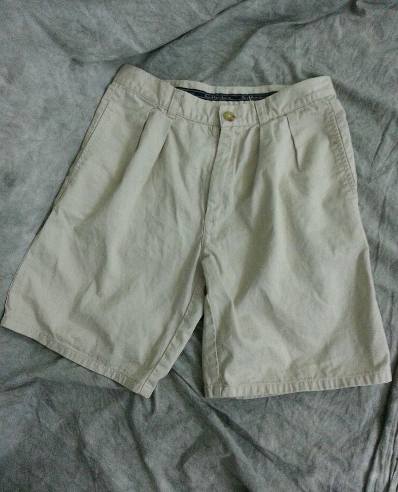 Polo ralph lauren Chino shorts Girl's Size 12 beige #PoloRalphLauren #KhakiChino #Everyday