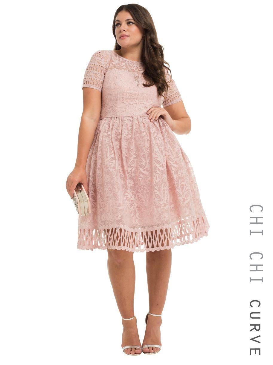 Chi Chi Curve Elle Dress | Для Загребиной | Pinterest | Armario, Amo ...