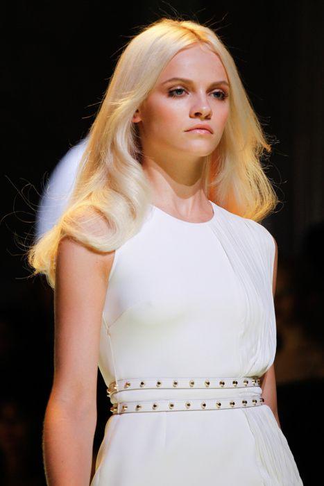 Versace, ss12 - Ginta Lapina