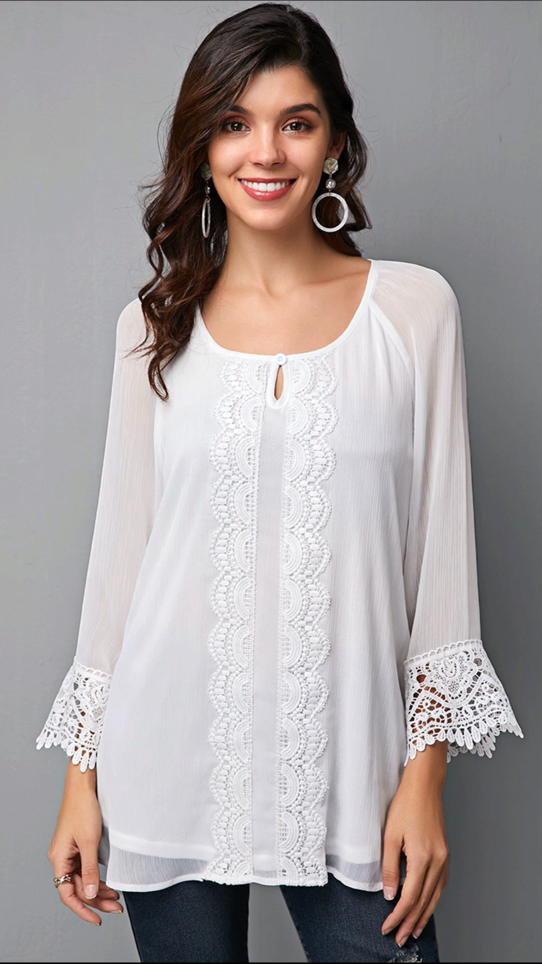 2020 Spring Break Blouse Outfits Under $30
