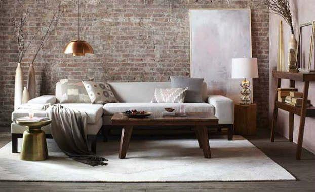 48 Pretty Living Room Ideas In Multiple Decorating Styles Modern Chic Living Room Chic Living Room Design Chic Living Room