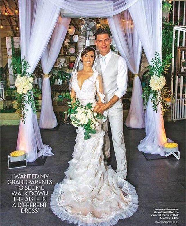 Elsa Wedding Dress 11