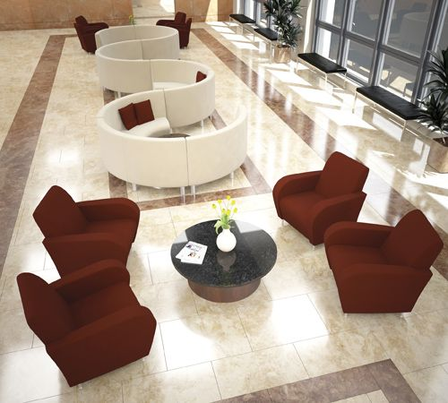 Office Furniture Reception Reception Waiting Room Furniture. 1000 Images  About Have A Seat On Pinterest