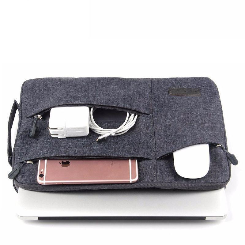 Fashion Sleeve Bag For Lenovo Yoga 4 5 Pro Tablet Laptop Pouch Case Handbag For Yoga 910 900 Protective Skin Cover Pen Gift