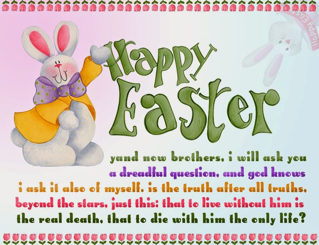 Sundayhappyeaster2014 Jesus Proof By His Revive That Truth Can