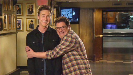 "Saturday Night Live Season 39, Episode 4 Review ""Edward"