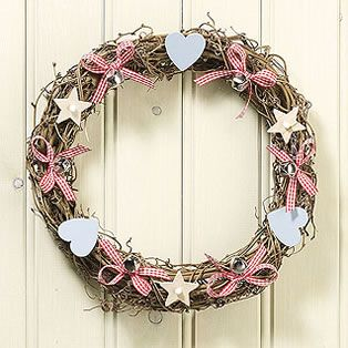 40++ Hobbycraft christmas wreath information