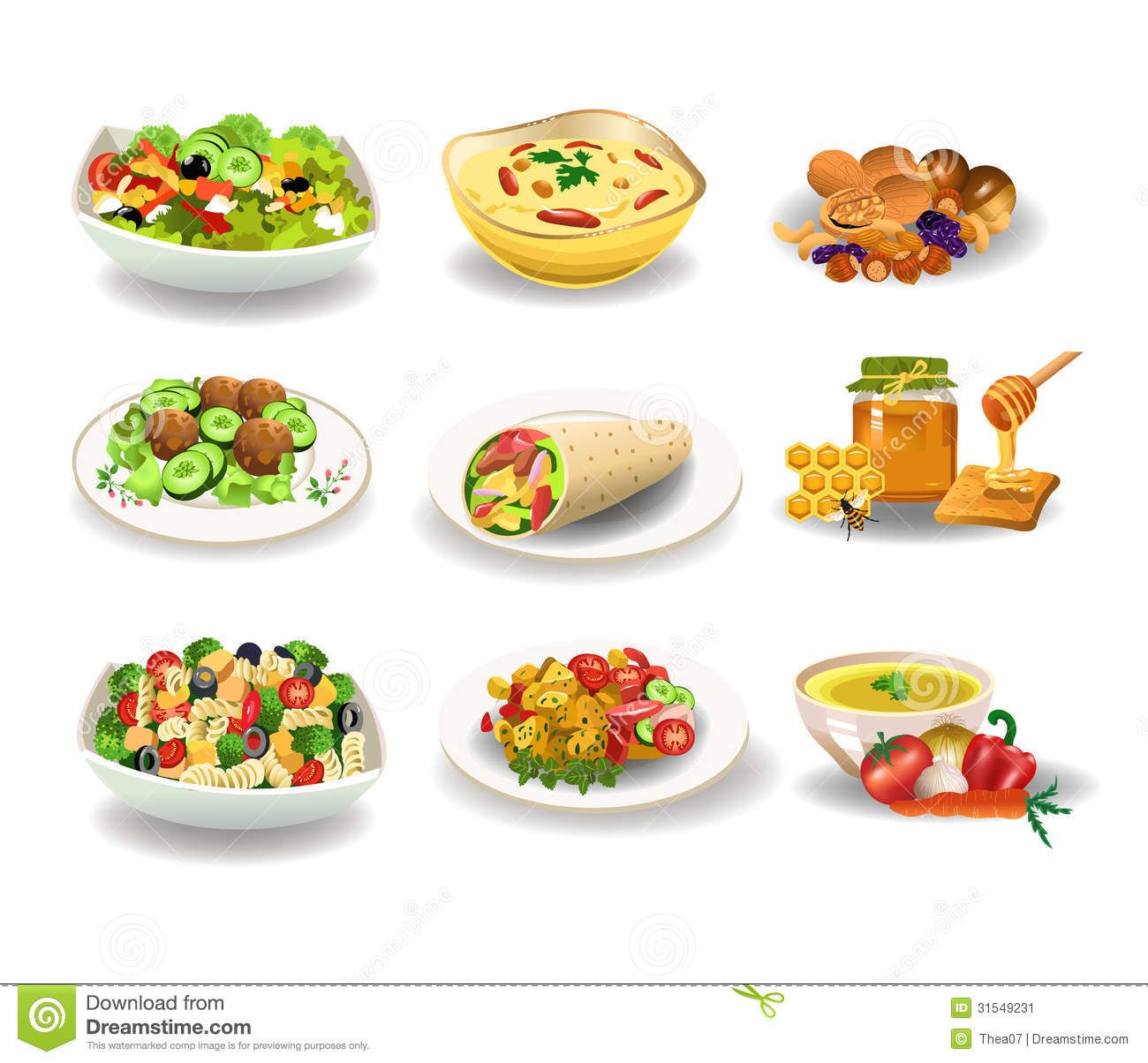 Healthy Food Download From Over 28 Million High Quality