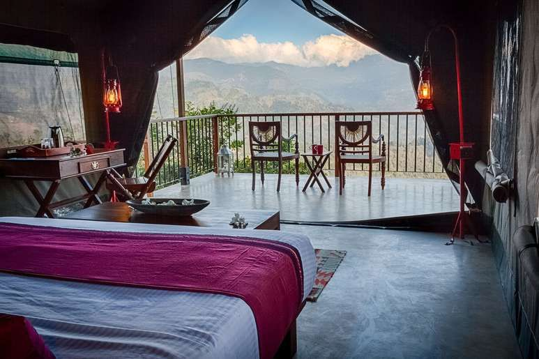 Madulkelle Tea And Eco Lodge Panwila Deluxe Room 1 Double Bed Guest Room Honeymoon Hotels Hotel Luxury Accommodation