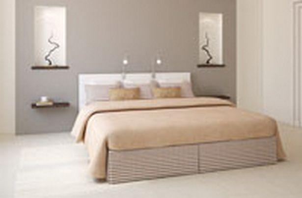 Kleines Schlafzimmer Gestalten Ideen