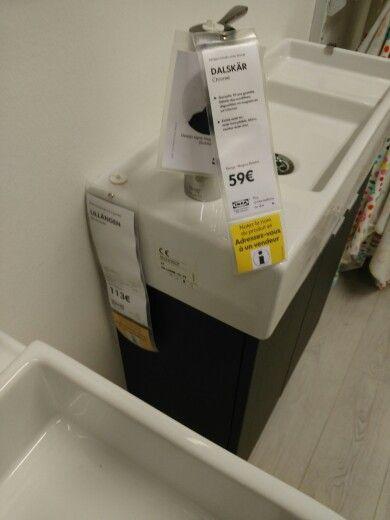 Lave Main Ikea