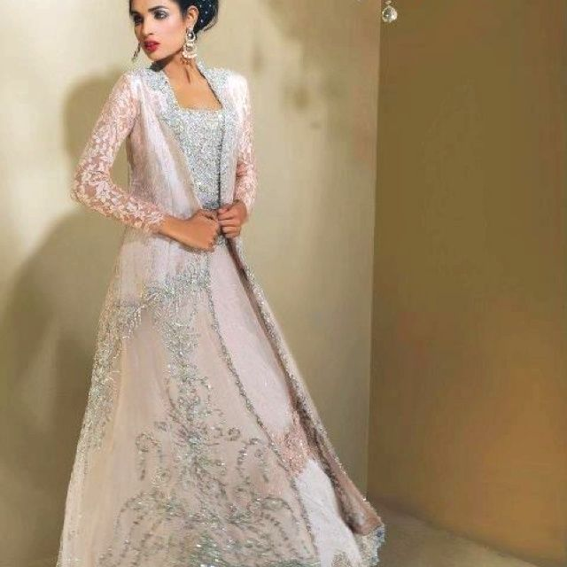 fancy wedding dress pakistan google search