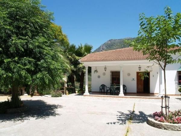 casa la fresneda ubrique (Cádiz)